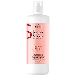 Bonacure Peptide Repair Rescue Deep Nourishing Shampoo 1 litre