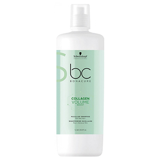 Bonacure Collagen Volume Boost Micellar Shampoo 1 Litre