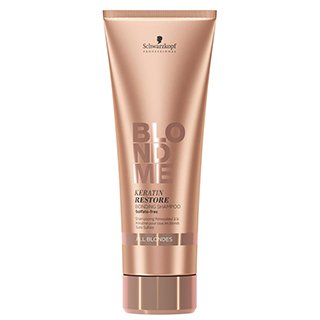New Blonde Me All Blondes Shampoo 250ml