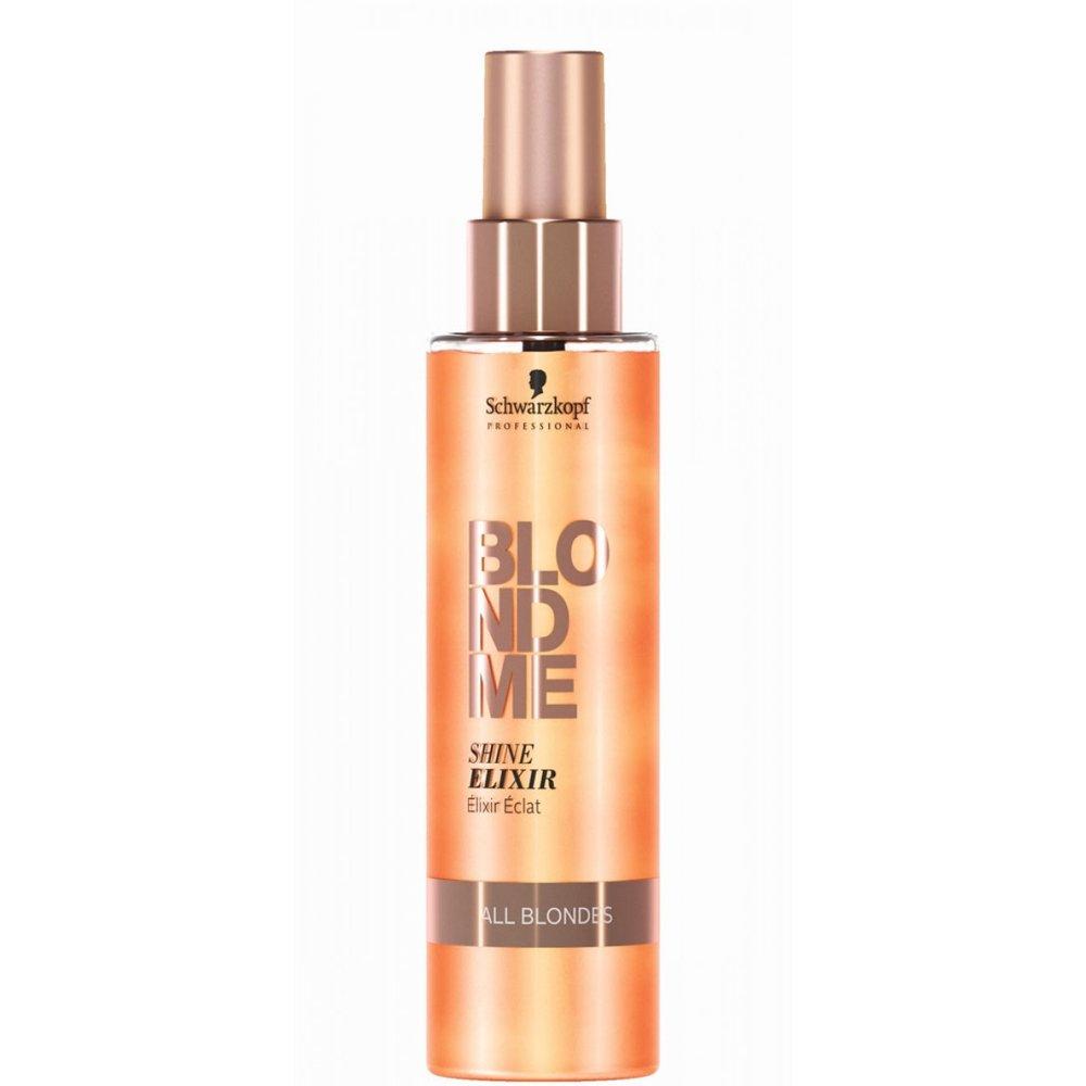 BlondMe All Blondes Shine Elixir 150ml