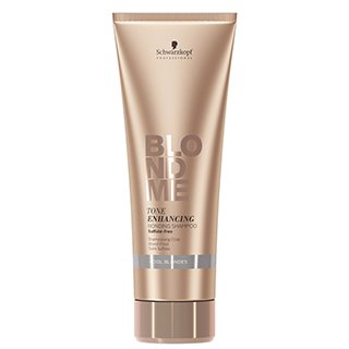 Blonde Me Cool Blondes Shampoo 250ml