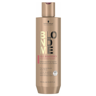 BlondeMe Care All Blondes - Rich Conditioner 250ml