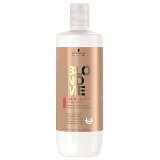 BlondeMe Care All Blondes - Rich Shampoo 1000ml