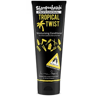 Shampooheads Tropical Twist Conditioner 200ml