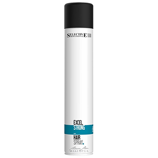 Selective - Artistic Flair Excel Strong Hairspray 500ml