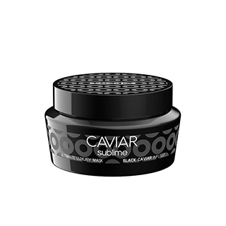 Selective Caviar Sublime Ultimate Luxury Mask 250ml