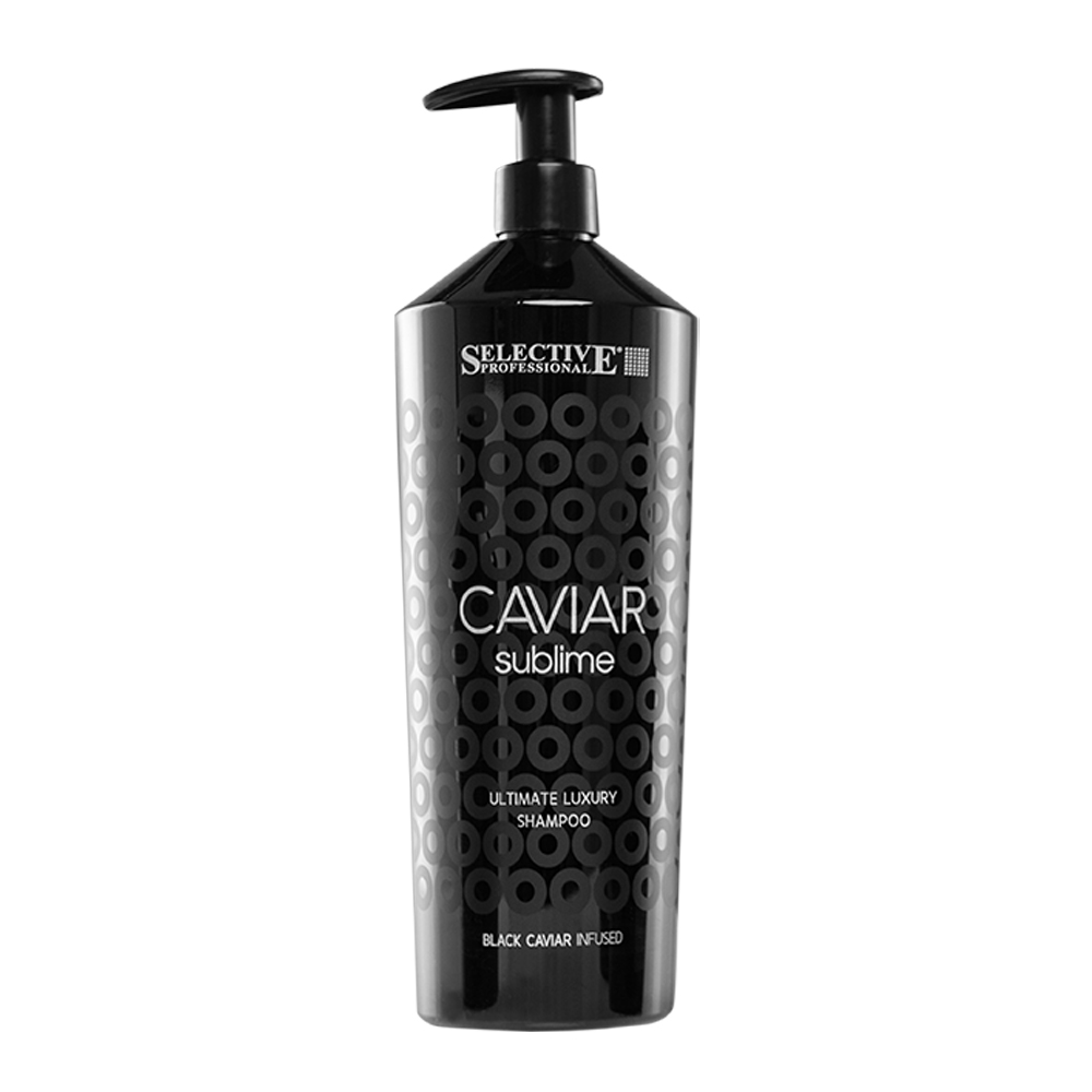 Caviar Sublime Ultimate Luxury Shampoo 1000ml