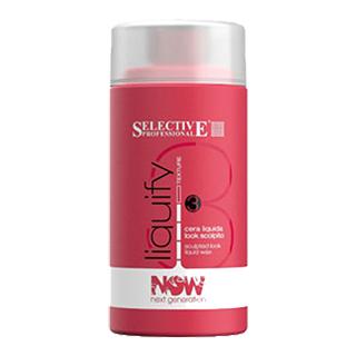 Selective Professional NOW Liquify Liquid Wax 100ml