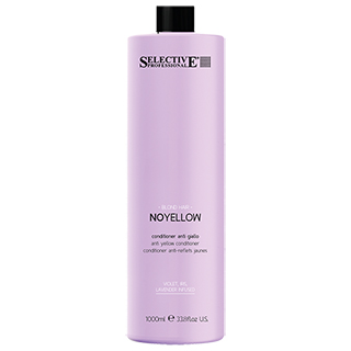 New Selective Professional No Yellow Conditioner 1000ml