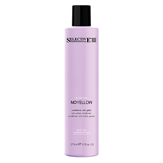New Selective professional No Yellow Conditioner 275ml