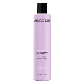 New Selective Professional No Yellow Shampoo 275ml