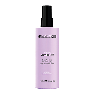 New Selective Professional No Yellow Leave in Spray 150ml