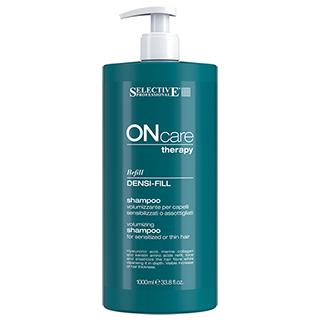 Selective Professional On Care Densi-Fill Shampoo 1000ml