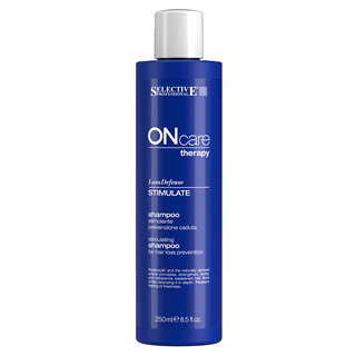 New On Care Stimulate Loss Defense Shampoo 250ml