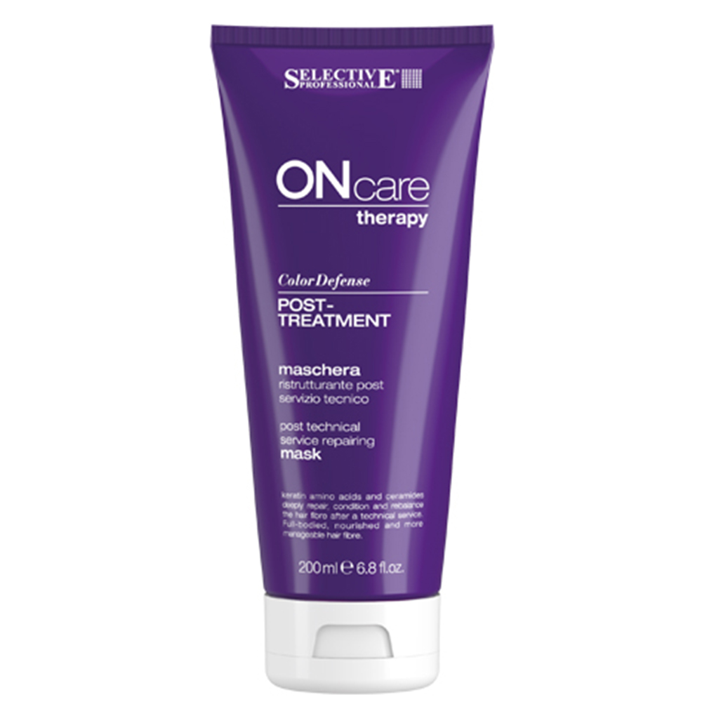 On Care Deep Repair Post Treatment Mask 200ml