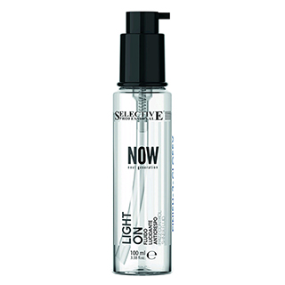 New NOW Styling - Light On Light Weight Serum 100ml