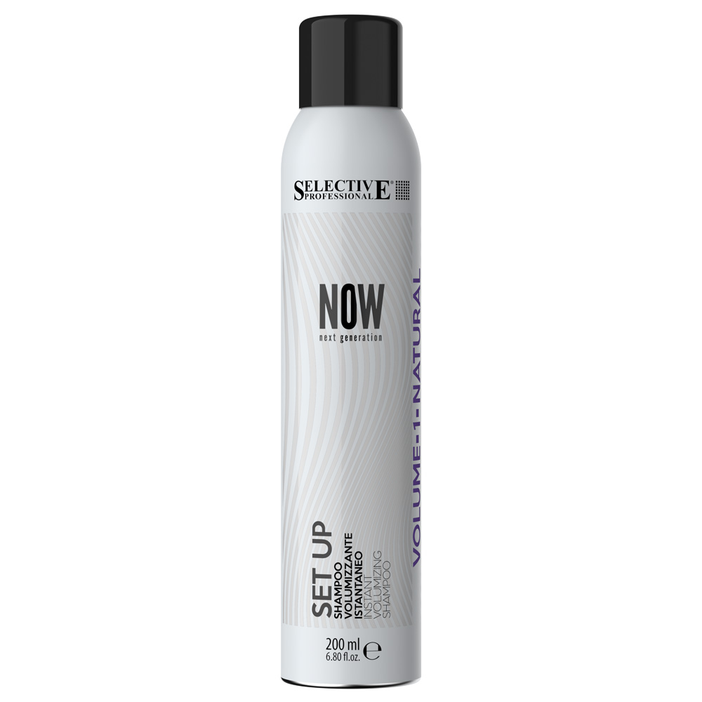 NOW Styling - Set Up Volumising Dry Shampoo 200ml