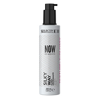 New NOW Styling - Silky Wavy Taming Fluid 200ml
