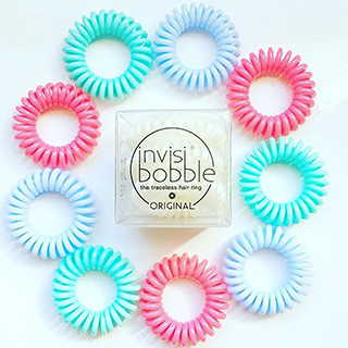 Invisibobble - Free Gift over £25