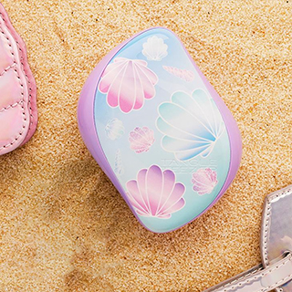 Tangle Teezer x SkinnyDip Dreamy Daisies Compact - Free Gift over £75