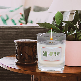 Biolage R.A.W Scented Candle by Diptyque - Free Gift over £25