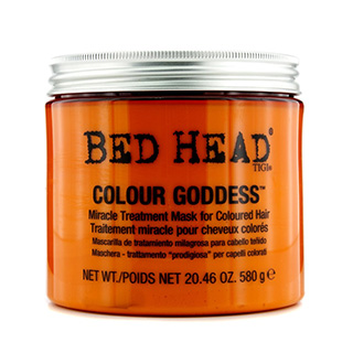 Bed Head Colour Goddess Miracle Treatment Mask 580g