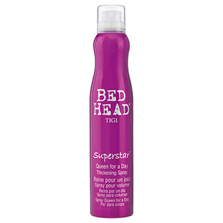 Bed Head Superstar Queen For A Day 311ml