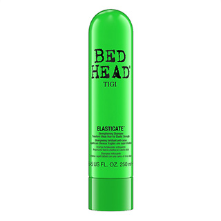 Bed Head Elasticate Strengthening Shampoo 250ml