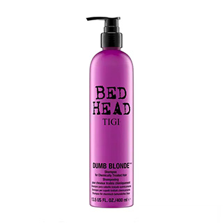 Bed Head Dumb Blonde Shampoo 400ml