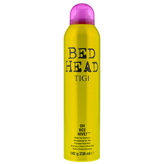 Bed Head Oh Bee Hive Volumizing Dry Shampoo 238ml