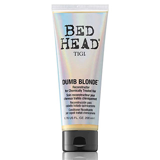 Bed Head Dumb Blonde Reconstructor Conditioner 250ml