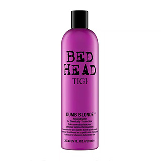 Bed Head Dumb Blonde Reconstructor Conditioner 750ml