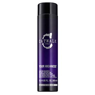 Catwalk Your Highness Shampoo 300ml