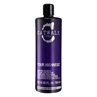 Catwalk Your Highness Shampoo 750ml