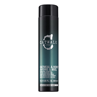 Catwalk Oatmeal & Honey Shampoo 300ml