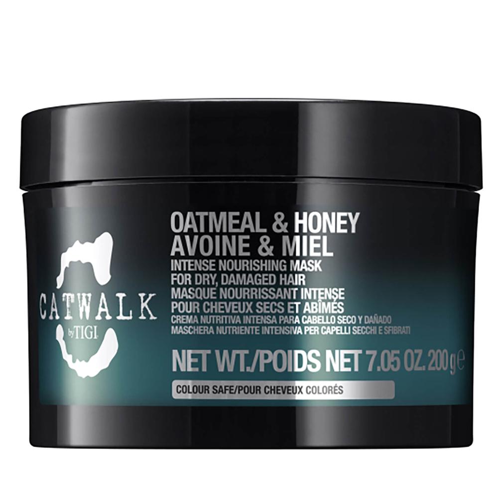 Tigi Catwalk Oatmeal & Honey Mask  200ml
