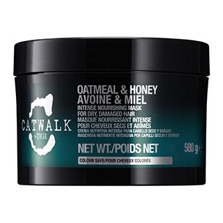 Tigi Catwalk Oatmeal & Honey Mask  580g