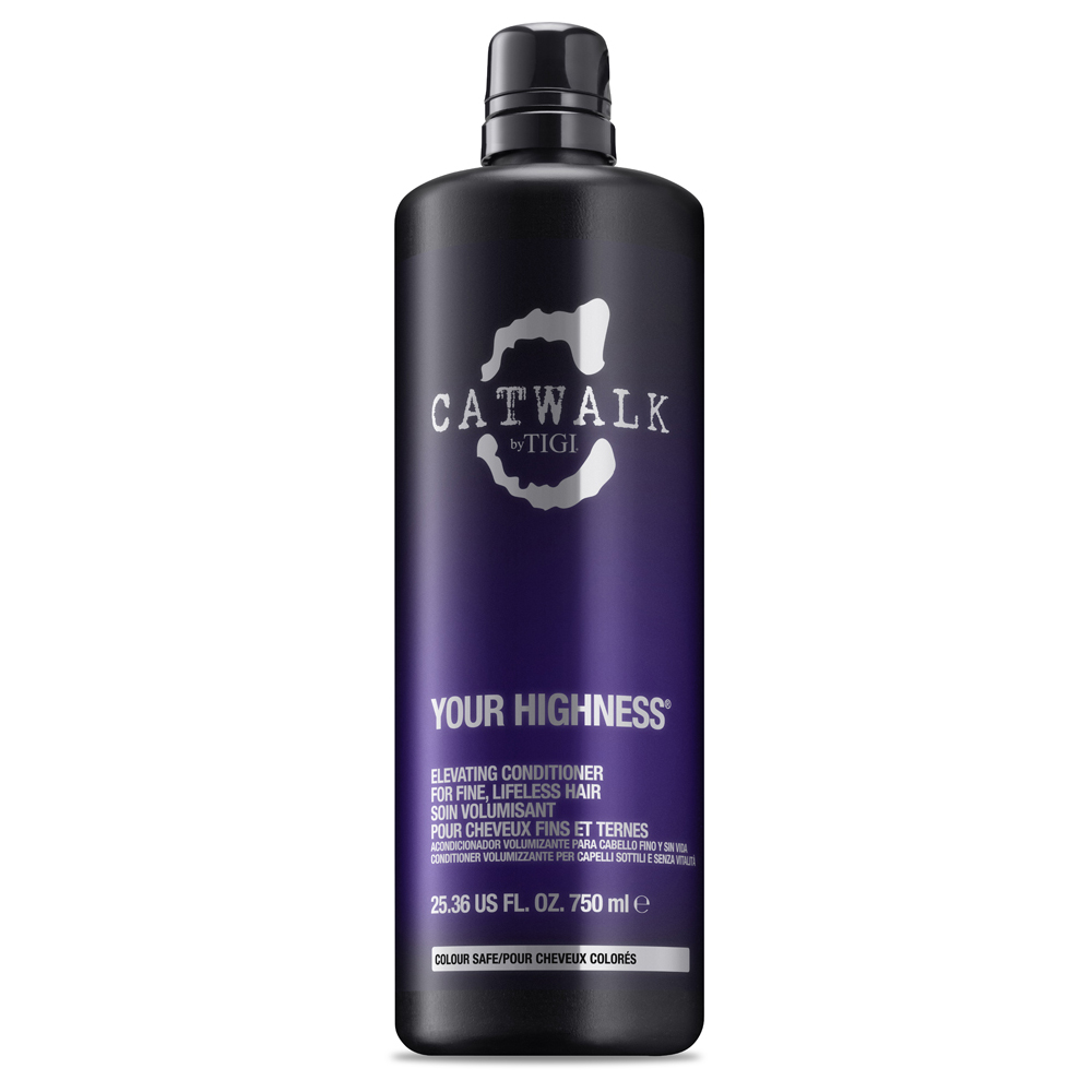 Catwalk Your Highness Conditioner 750ml
