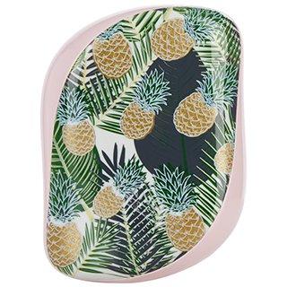New Tangle Teezer Compact Styler - Palms & Pineapple