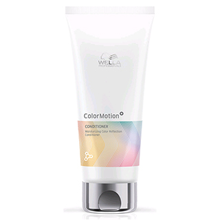 New Wella Color Motion Conditioner 200ml