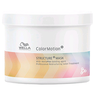 Wella Color Motion Structure+ Mask 500ml