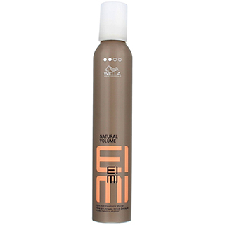 Wella Eimi Styling Natural Volume Mousse 500ml