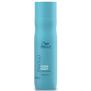 Wella Invigo Balance Clean Scalp Shampoo 250ml