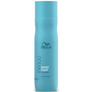 Wella Invigo Balance Senso Calm Shampoo 250ml