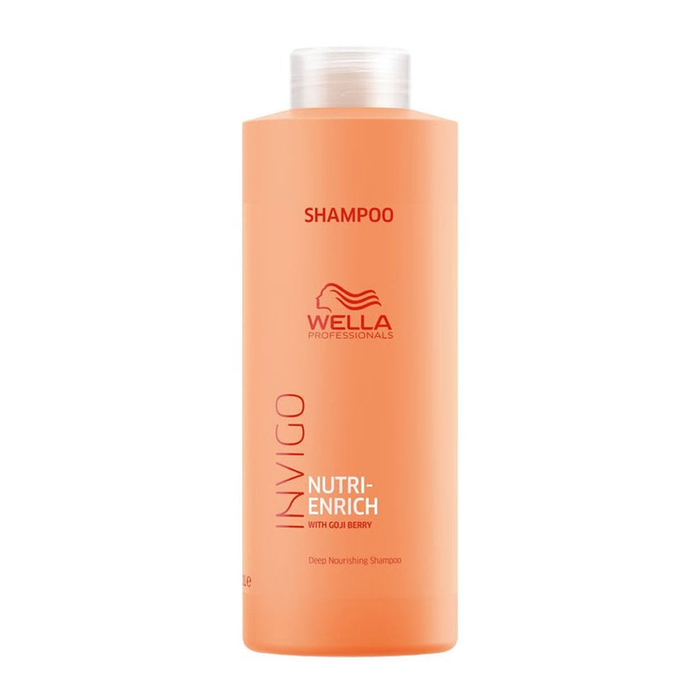 Wella Invigo Nutri-Enrich Shampoo 1 Litre