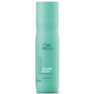 Wella Invigo Volume Boost Shampoo 250ml