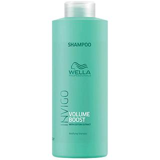 Wella Invigo Volume Boost Shampoo 1 Litre
