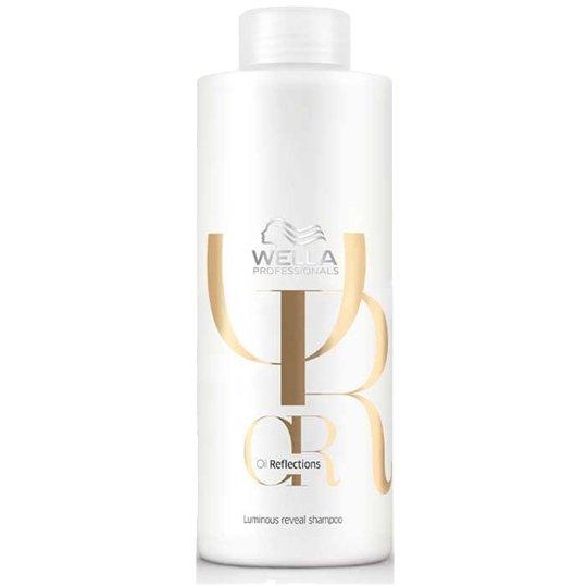 Wella Oil Reflections Luminous Reveal Shampoo Litre