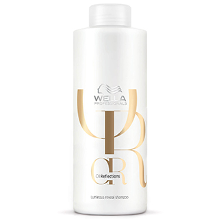 Wella Oil Reflections Luminous Reveal Shampoo Litre