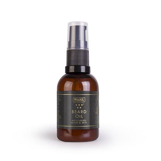 Wahl 5* Beard Oil 50ml
